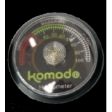 Analogue Hygrometer - Komodo
