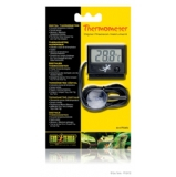 Thermometers & Hygrometer