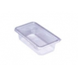 Plastic Tubs pack of 25 unperf