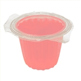 Jelly Pots Strawberry