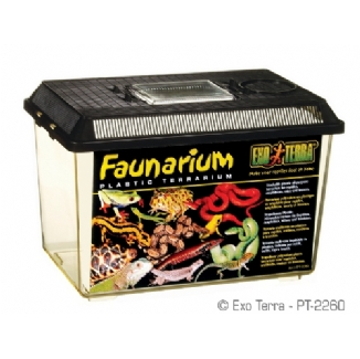 Exo Terra Std. Medium Faunarium