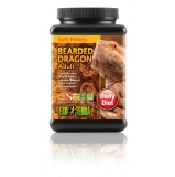 Bearded Dragon Food Adult 540g - Exo Terra