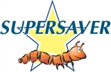 Mealworms Small Regular 500g Weekly - SUPERSAVER