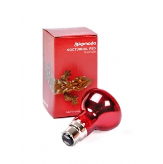 Infrared Night Spot Bulb BC 150w - Komodo