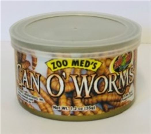 Can O' Worms 35g (Z)