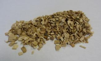 Savannah Beech Chip Substrate Coarse 5 Ltrs