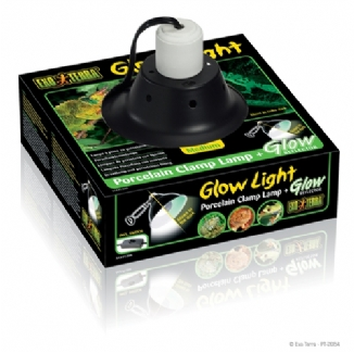 Exo Terra Light Fittings