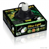 Glow Light & Reflector Medium 21cm/8.5 - Exo Terra
