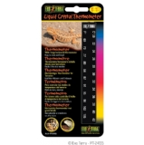 Liquid Crystal Thermometer - Exo Terrra