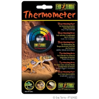 Exo Terra Thermometers & Hygrometers