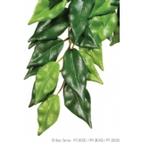 Silk Ficus Plant Medium - Exo Terra